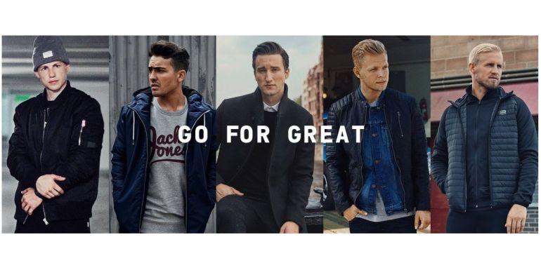 Jack & Jones, Only & Sons oraz Selected Homme - czyli dlaczego  oferujemy właśnie te marki odzieżowe?
