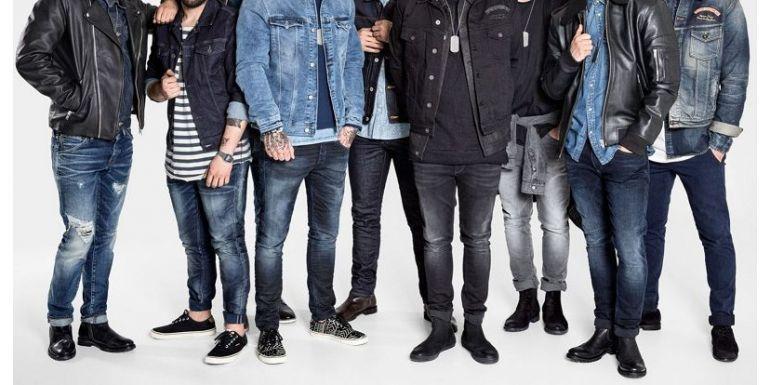 Jack & Jones - co powinieneś wiedzieć o tej wiodącej w Europie marce odzieży męskiej