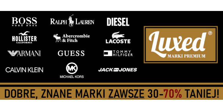 Topowe Światowe Marki Premium już w Rzeszowie.