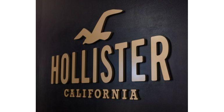 Hollister Co. - kilka ciekawostek o tej kultowej marce odzieżowej ze słonecznej Kalifornii