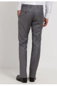 Spodni Garniturowe Selected Homme Szare