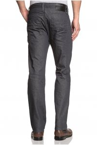Jack & Jones Szare Jeansy Rick Four BL196