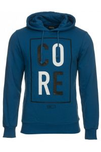 Jack &  Jones Niebieska Bluza Noa True Blue