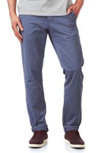 Jack & Jones Chinosy Szaro niebieskie Spodnie Męskie